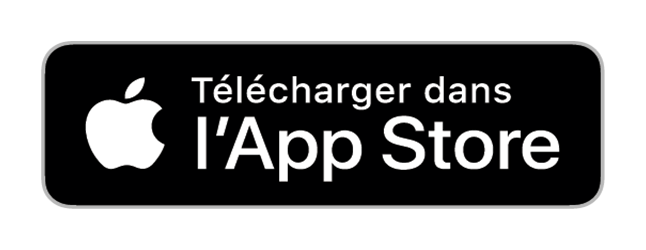 téléchargement application apple store