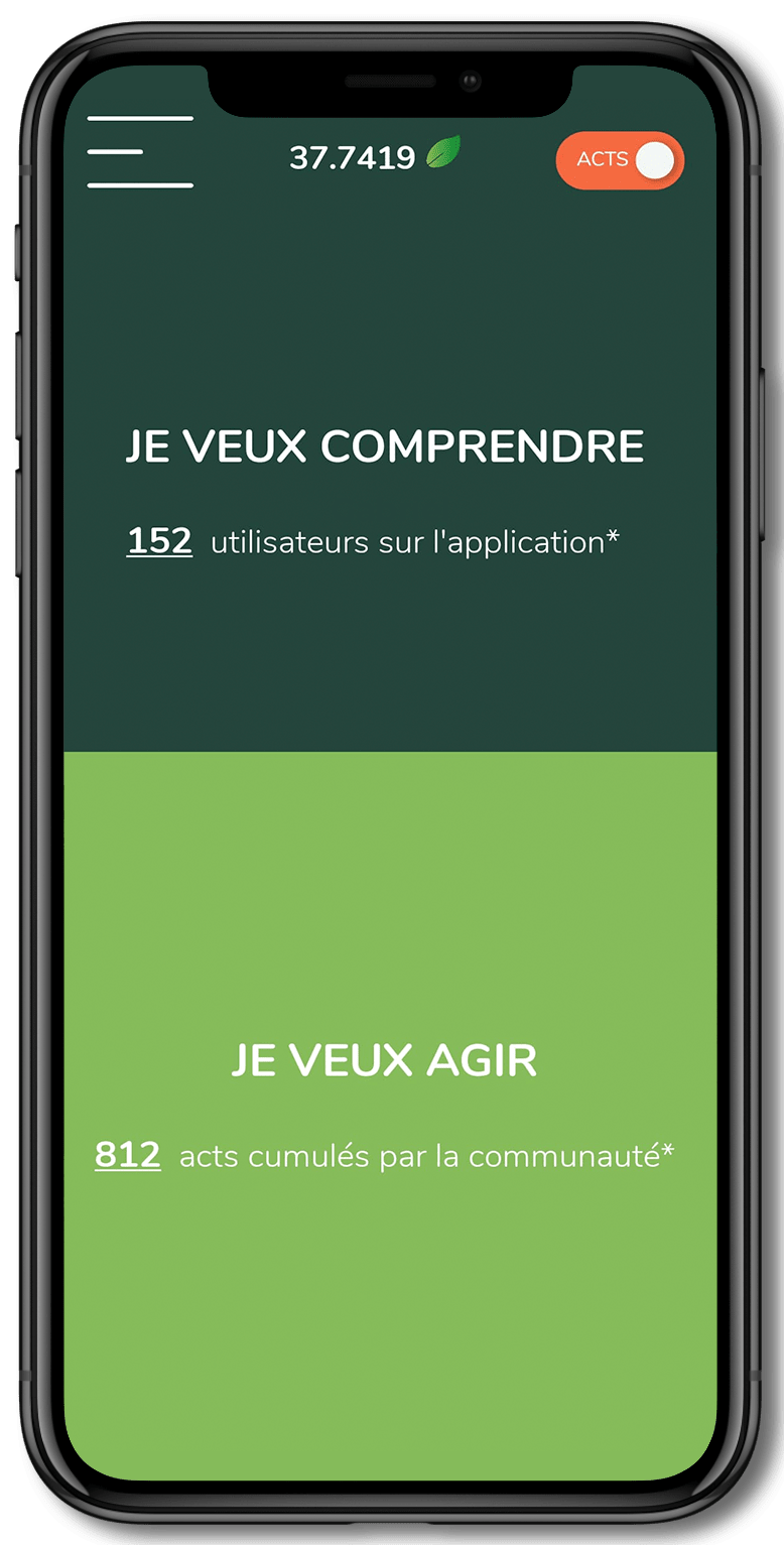 accueil application now you know