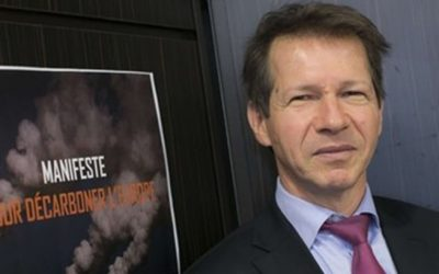 Jean-Marc Jancovici – Fiche auteur