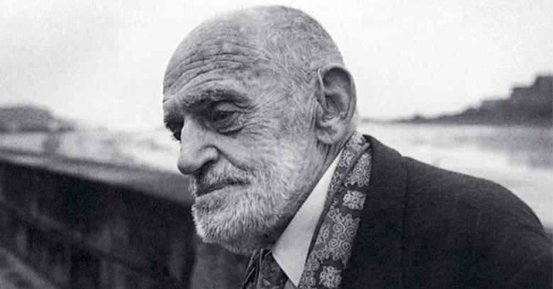Théodore Monod – Fiche auteur