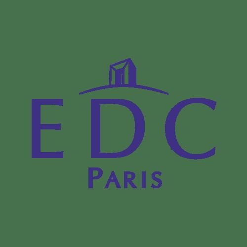 partenaire edc