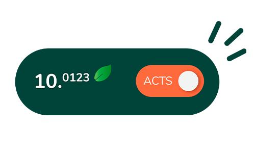 compteur d'acts pour faire des dons gratuits