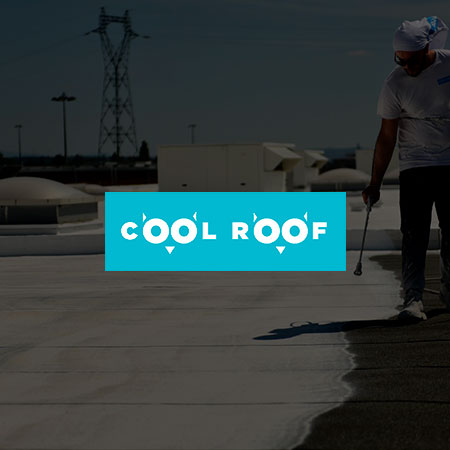 entreprise cool roof
