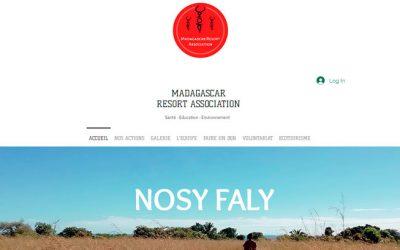Partenariats : Madagascar Resort Association
