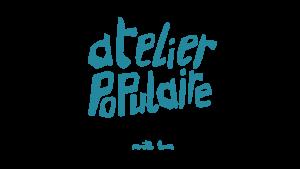 logo atelier populaire