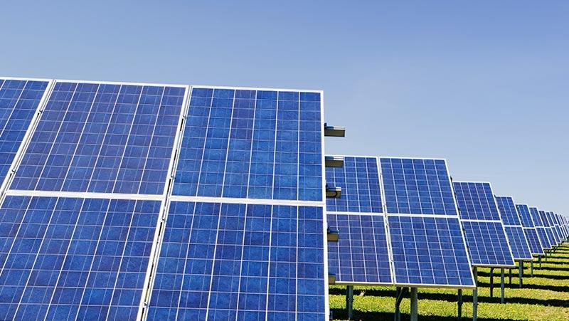 solution de transition énergétique